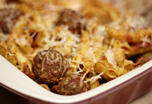 Sriracha Marinara With Meatballs Recipes — Dishmaps