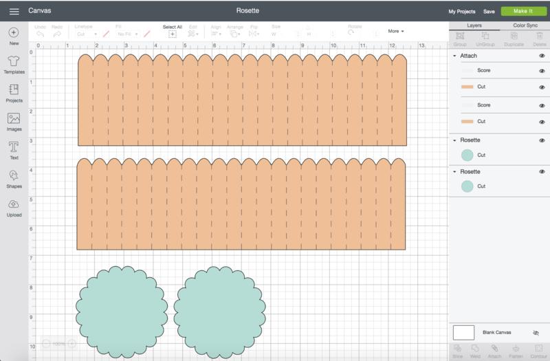 Design Space File