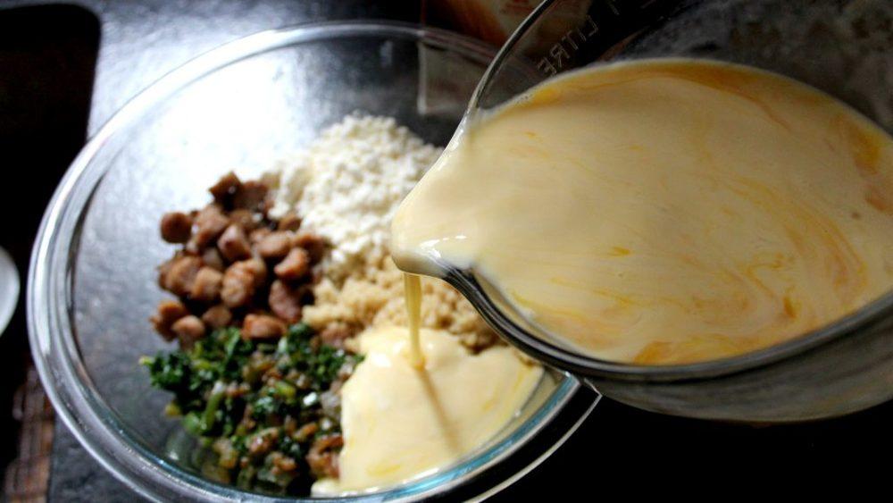Egg Quinoa Protein Breakfast Muffins Christinas Adventures