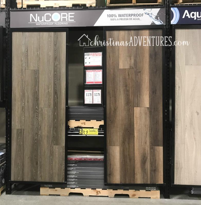 nucore flooring