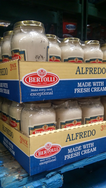 Pasta Night With Bertolli | www.motherthyme.com #BertolliTuscanTour