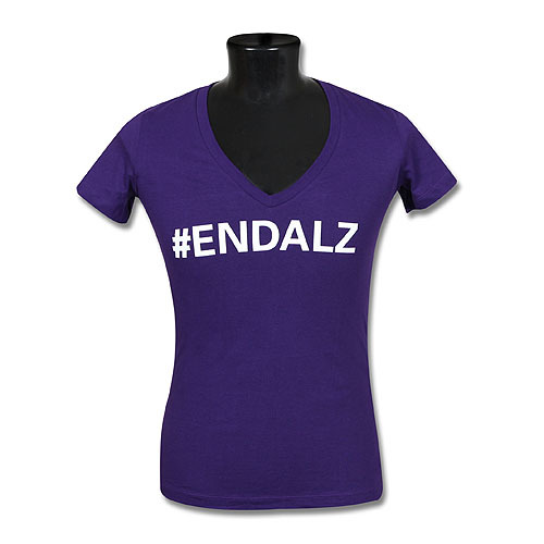 Find this & other #ENDALZ apparel on their website