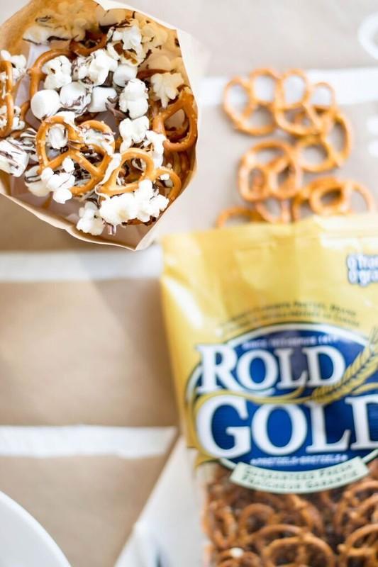 pretzel-snack