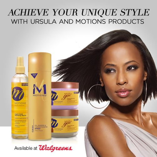 motions ursula stephen natural hair relaxed hairstyle inspiration ideas
