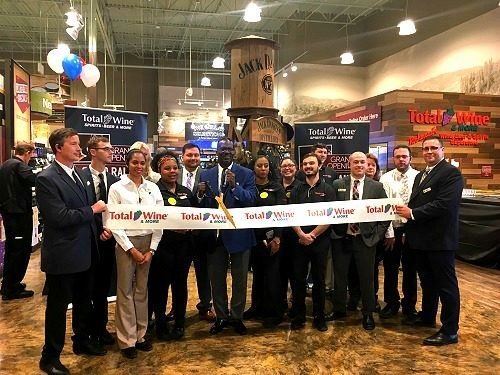 Total Wine Amp More Opens 6th Houston Store