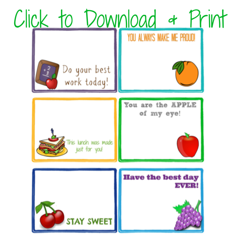 Free printable reward coupons for students