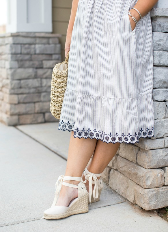 The Best Tips for Smooth Summer Legs and Looking Your Best! by popular NC blogger Coffee Beans and Bobby Pins