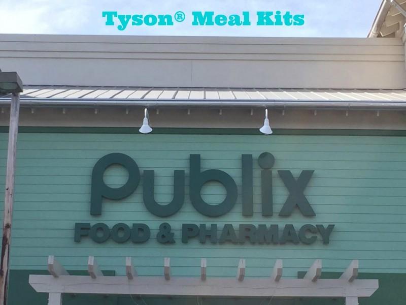 Tyson® Meal Kit #ad