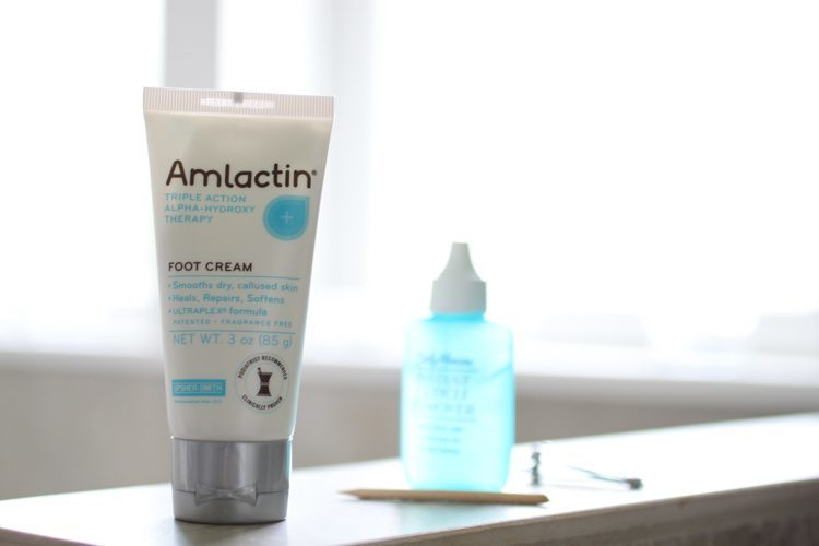 amLactinFootCream