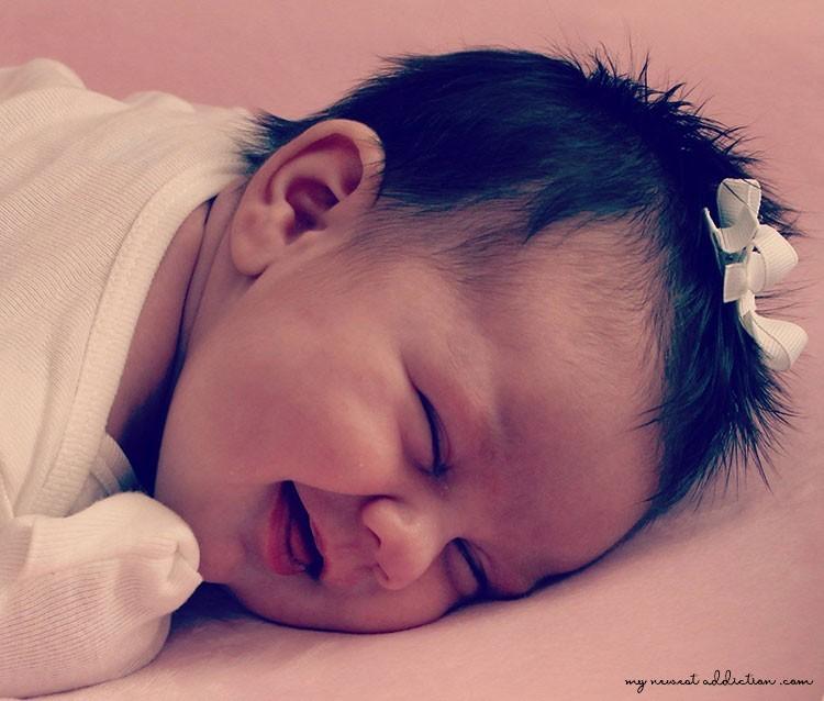 Raegan Baby