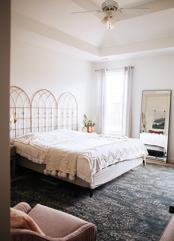 Master Bedroom Makeover After: Buying A Home: DIY Or No?