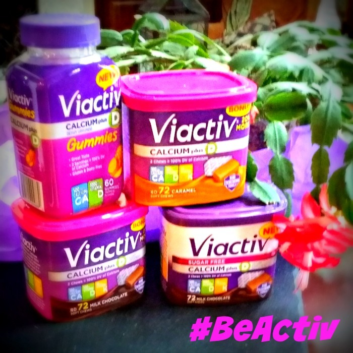 Viactiv Calcium Chews an Gummies - TheFitFork.com