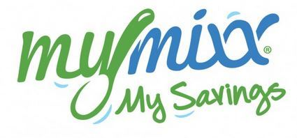 mymixx savings program