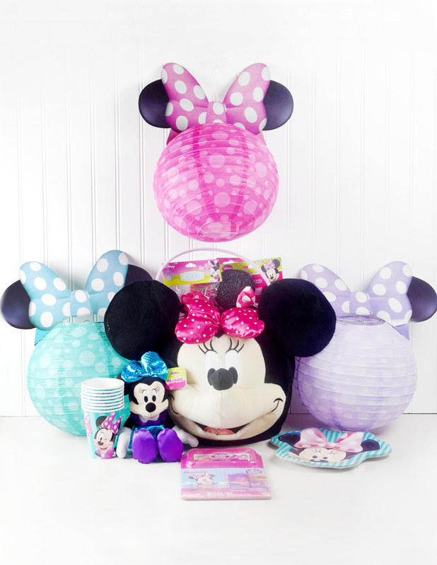Minnie Mouse Easter Ideas! Perfect Easter ideas for the Minnie Mouse lover!