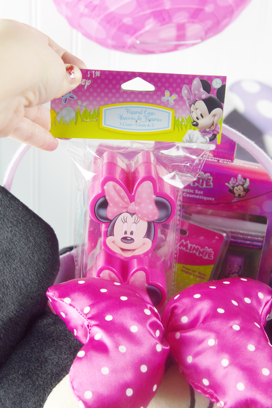 Minnie Mouse Easter Ideas!!!