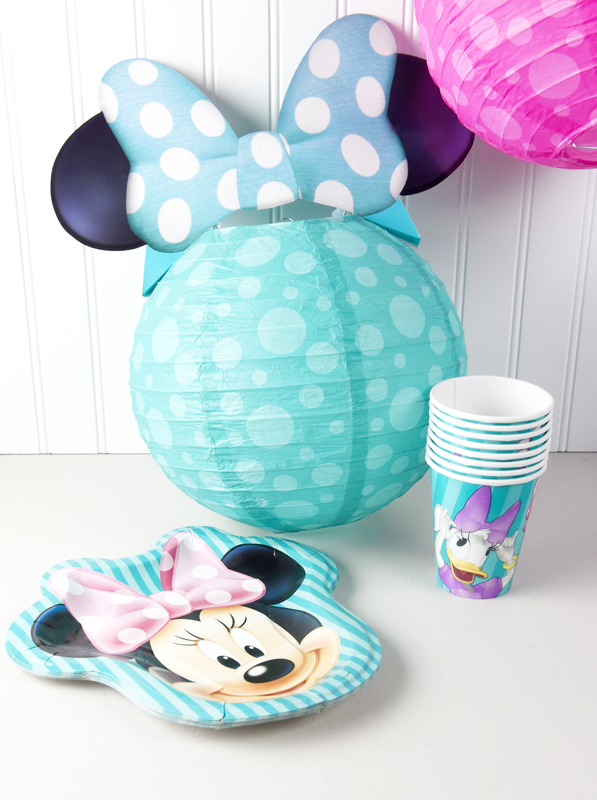 Minnie Mouse Easter Ideas!