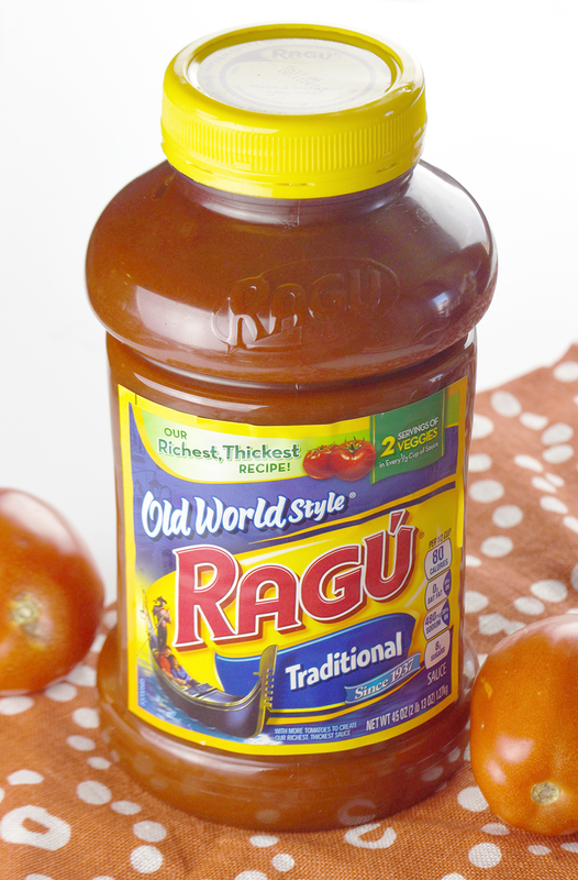 Ragu Traditional Old World Style