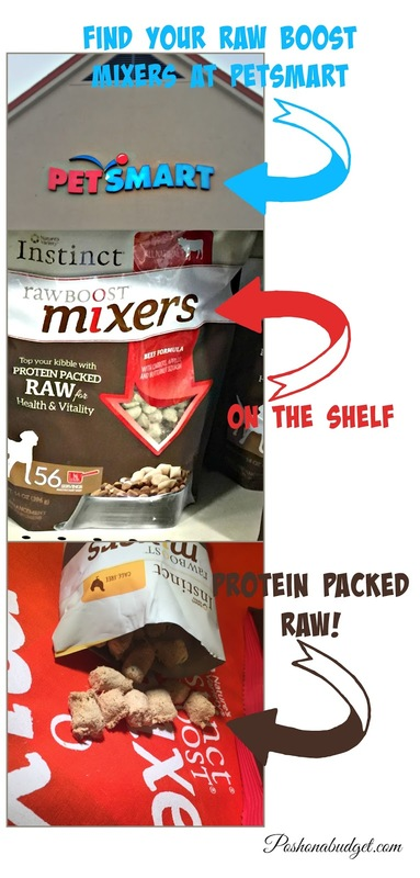 How Hazel Scored Something Yummy Too @NaturesVariety #ad #mixitup