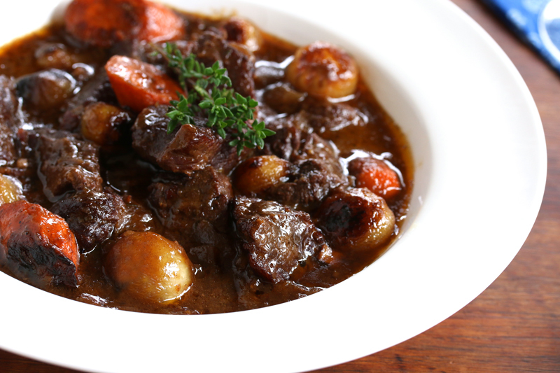 also known as beef bourguignon and beef burgundy this is the ...