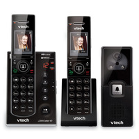thumb 21a32e86 3503 11e3 9217 22000afd2dc7 Get Face to Face with Visitors using a Digital Video Doorbell