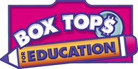 A logo for Box Top Education.