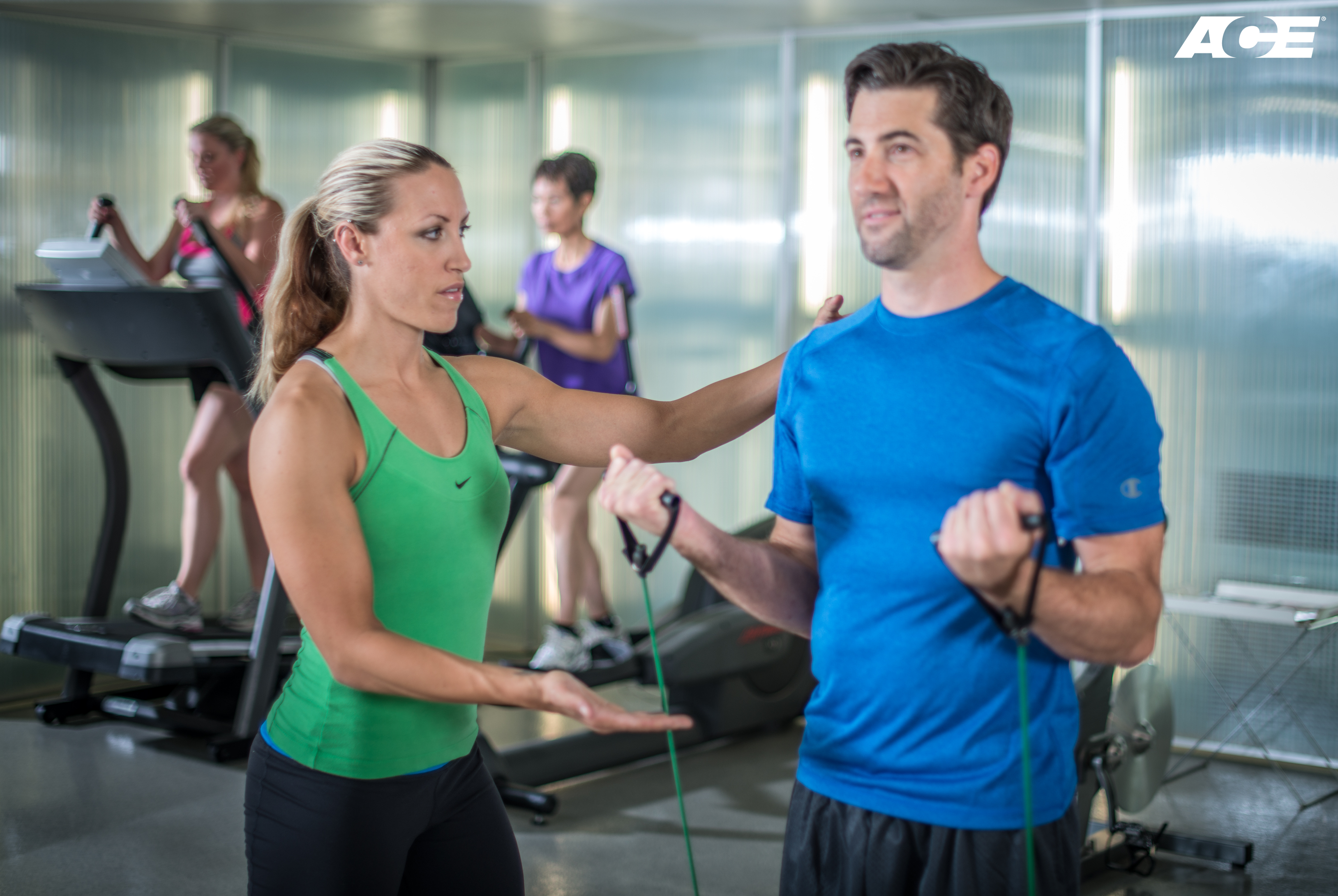 What I Learned From A Personal Trainer Food Faith Fitness