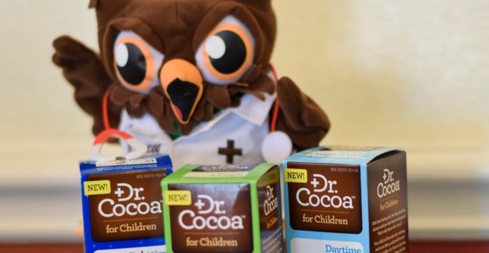 dr cocoa medicine