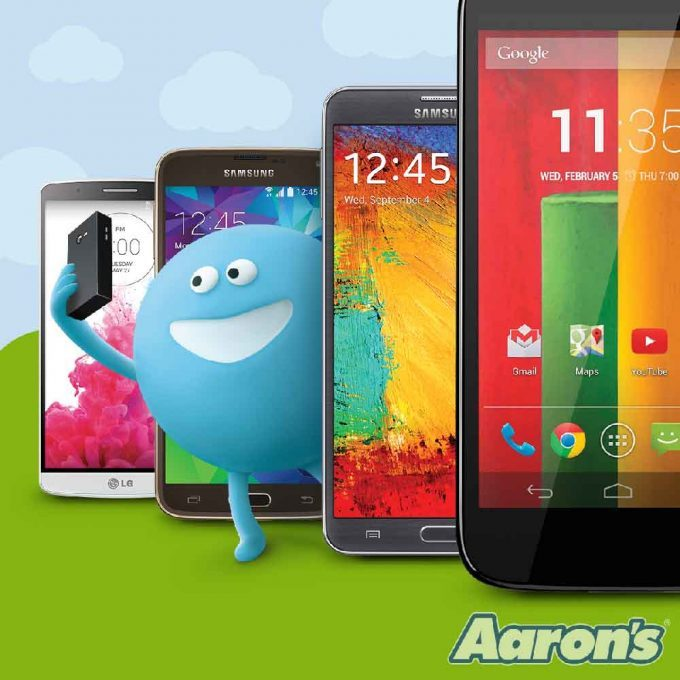 How To Get An Affordable Smartphone When You Have Bad Credit 1