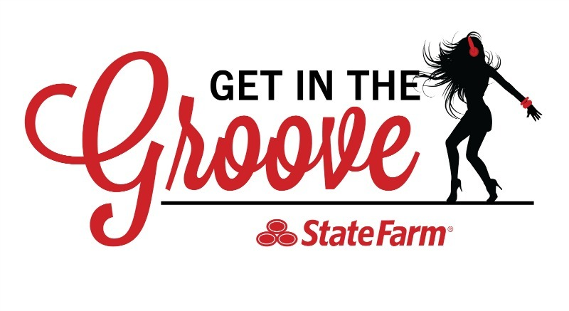 Get In The Groove with State Farm