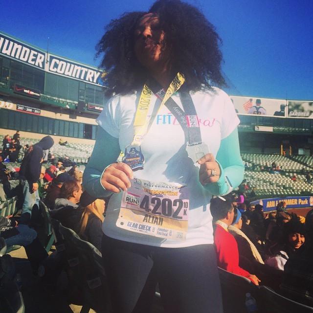 Trenton Half Marathon 10K