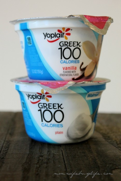 Yoplait Greek 100 Yogurt at Walmart