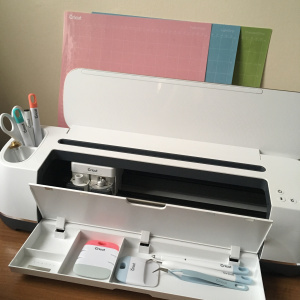 Cricut Maker Kay at Home (2)