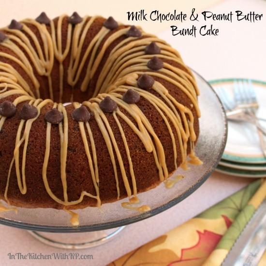 Nestle Toll House Bundt Cake Recipe