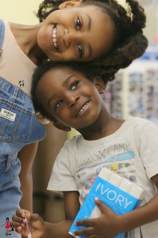 Teaching Kids good personal hygiene