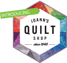 Joann Quilt Shop Since 1943 with Premium Quilting Cotton Fabrics