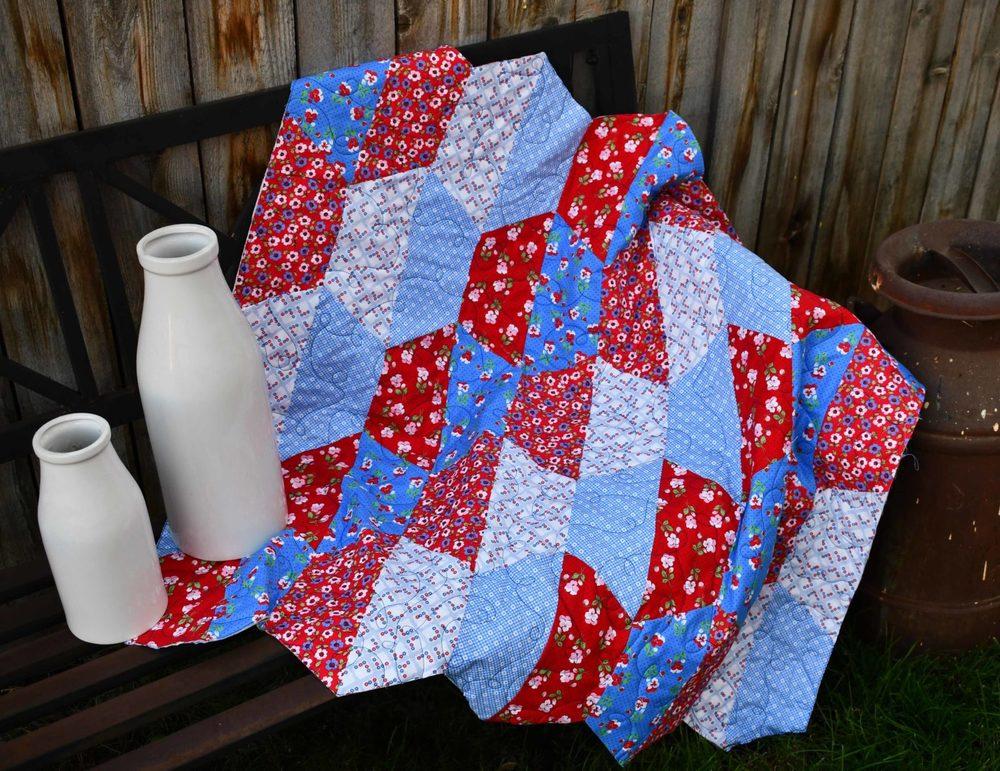 Cricut Maker Half Hexie Joanns Premium Quilting Fabric