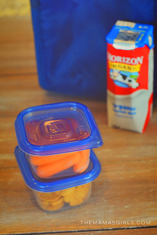 5 Ways to Make School Lunch Better 3