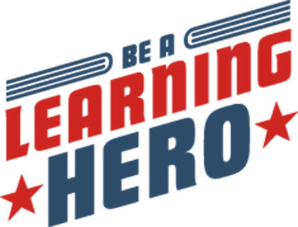 Be a Learning Hero 87fa1ce0-c697-11e4-be2c-22000af93a2d