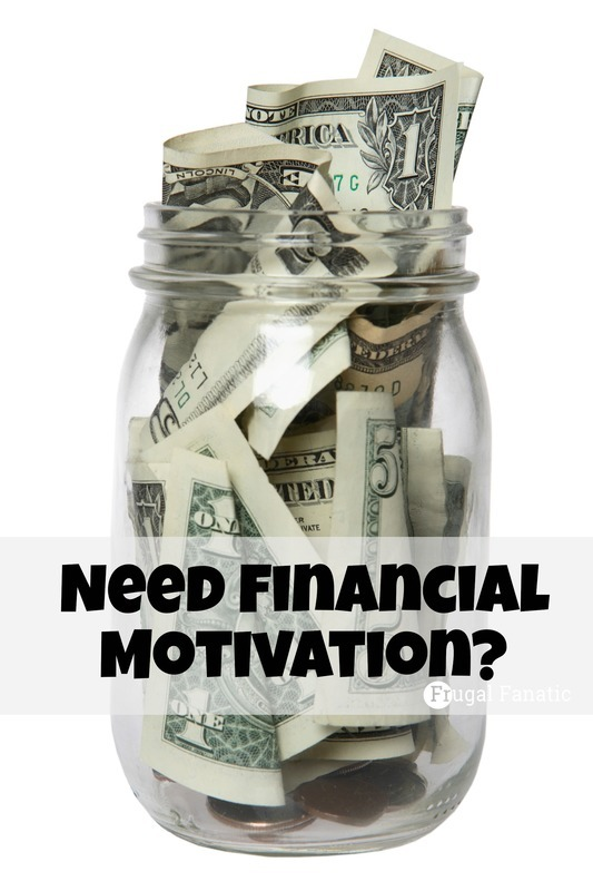 Need Financial Motivation? Change the Way you Think About Saving