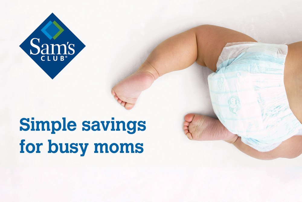 Mommy Survival Tips for Saving Time & Money