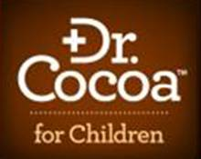 Dr. Cocoa™ for Children – Relief with a Smile