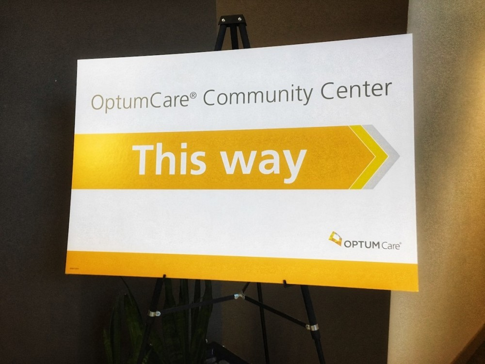 OptumCare® Community Center