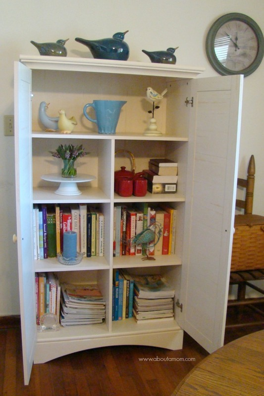 Home Storage Solutions with Sauder
