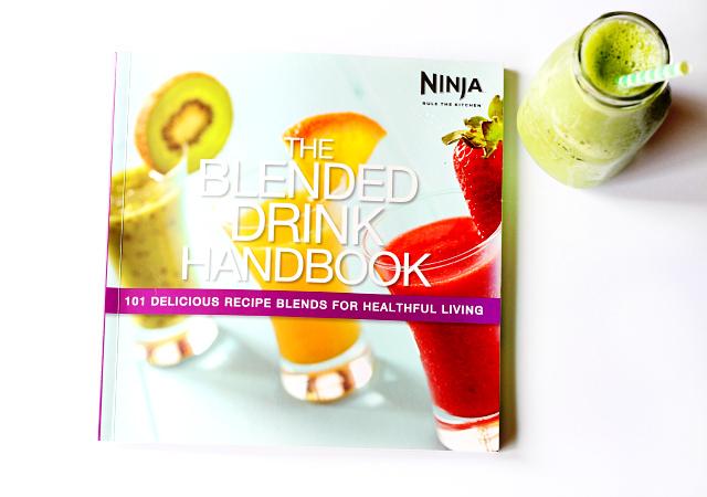 The Blended Drink Handbook