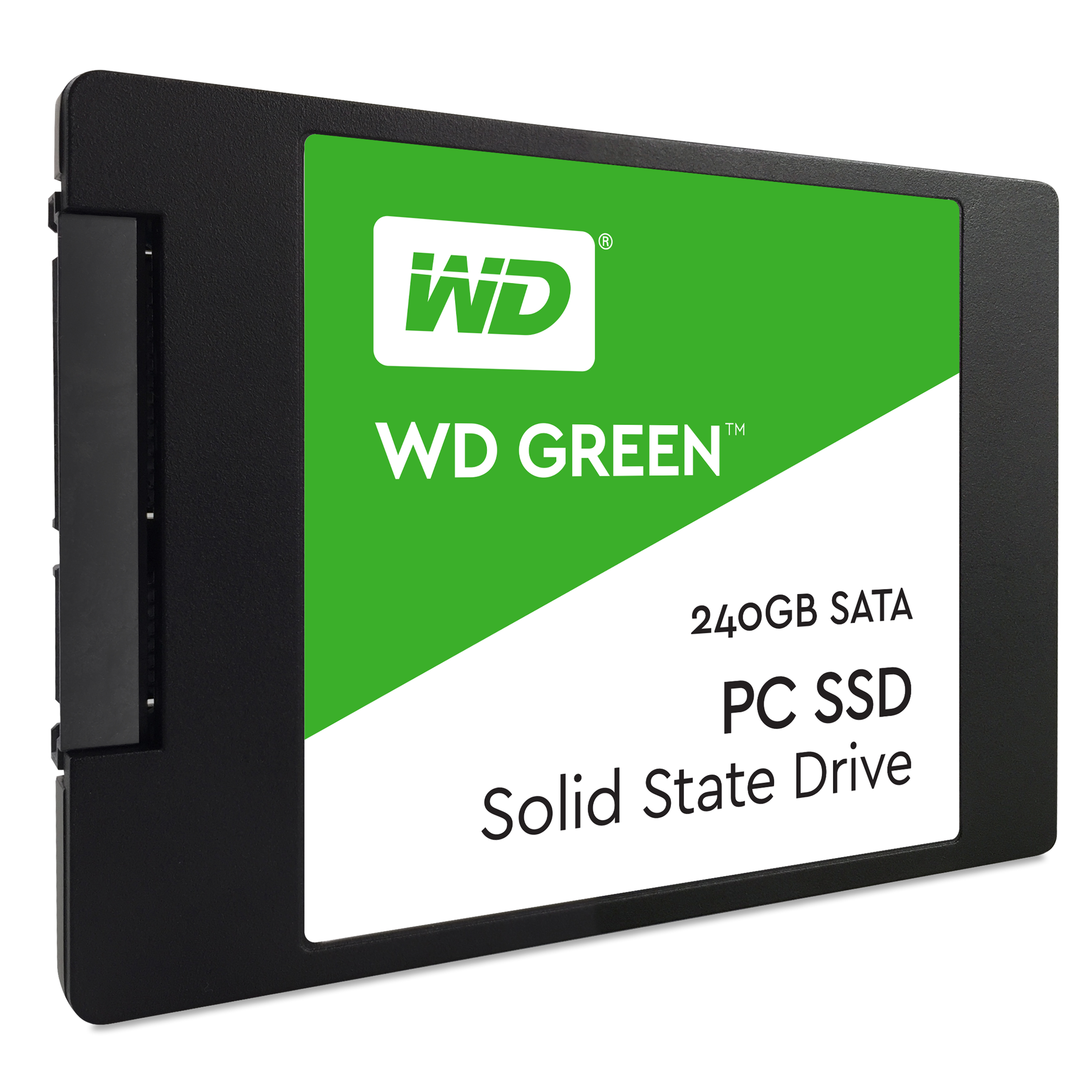 5 Reasons to get a Solid State Drive