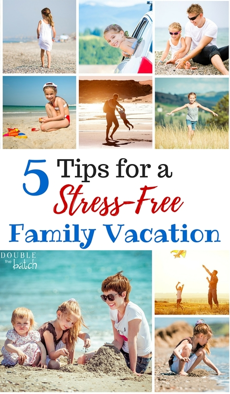 Fun and Creative Ideas for Family Vacations!