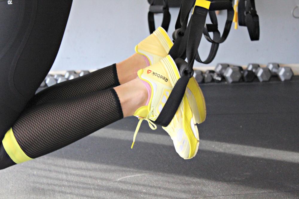 Reebok Cardio Ultra  Her One and Only Gym Shoe  Cardio Strength ... 94378ecb4