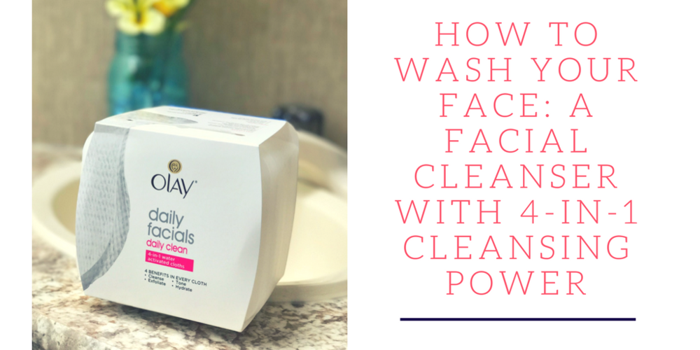 Exfoliators, face wash, face scrubs, and toners are all recommended for a healthy skin care routine, but using them every night can be time-consuming. Instead, try using a powerful face wash product with 4-in-1 cleansing power for beautiful skin. You'll thank me!