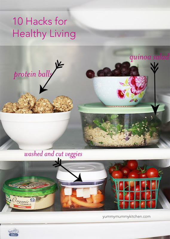 10 healthy life hacks yummy mummy kitchen a vibrant for 9 kitchen life hacks