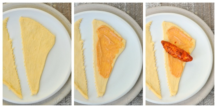 How to Make Crescent Roll Ups